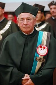 prof. Janowski