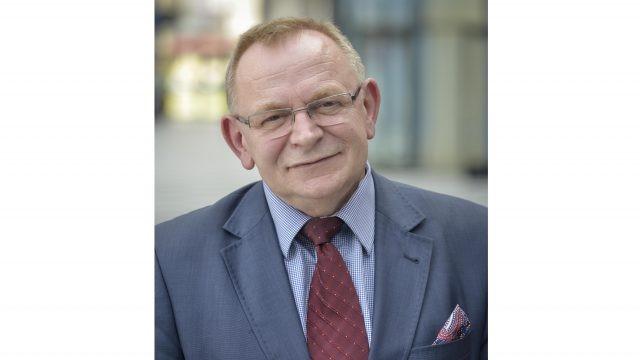 prof. M. Łukaniszyn